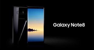 Cara Screenshot Di Samsung Galaxy Note 8