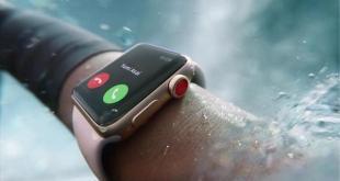 China Blokir Koneksi Internet Apple Watch
