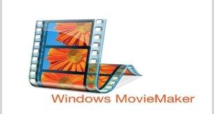 Aplikasi Windows Movie Maker Palsu