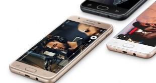 Bocoran Samsung Galaxy J5 Prime 2017