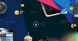 Fakta Android Yang Mungkin Belum Kamu Ketahui