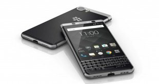 Harga Blackberry KeyOne di Indonesia