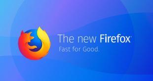 Mozilla Rombak Habis Browser Firefox