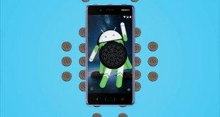Nokia 8 Segera Rilis Update Android 8.0 Oreo