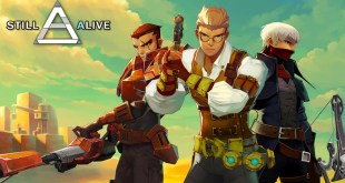 Game Mirip Overwatch di Android