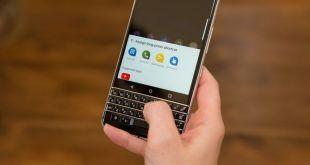 BlackBerry Bayar Denda ke Nokia Rp 1,8 Triliun