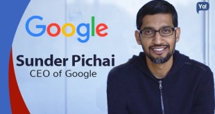 Bos Google dan Apple Berkunjung ke China