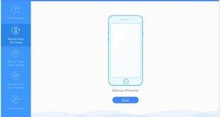 Cara Mengembalikan Data iPhone Yang Hilang