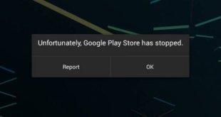 Mengatasi Google Play Store Yang Tidak Bisa Dibuka