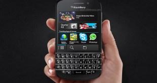 WhatsApp Stop Dukungan Untuk BlackBerry OS