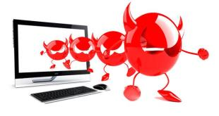 Cara Mudah Meningkatkan Keamanan Komputer