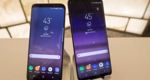 Samsung Pastikan Galaxy S9 Meluncur Februari 2018