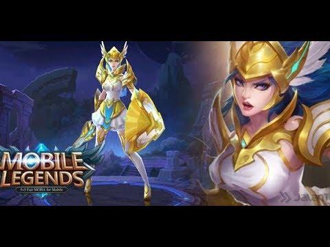 Hero Mobile Legends Dengan Lifesteal Terbaik