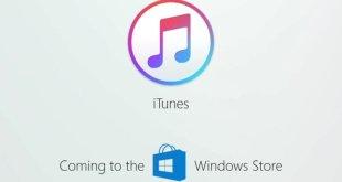 iTunes Akan Tersedia di Microsoft Store
