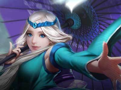 Hero Mobile Legends Dengan Skill Stunt Mematikan