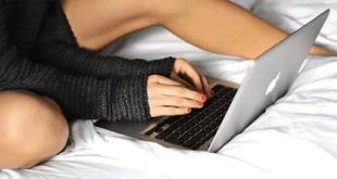 Kebiasaan Sepele yang Bisa Membuat Laptop Cepat Rusak