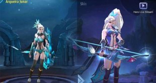 Ini Dia Hero Paling Lama Di Mobile Legends
