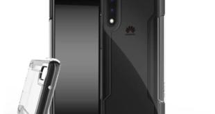 Tampilan Tiga Kamera Belakang Smartphone Huawei P20