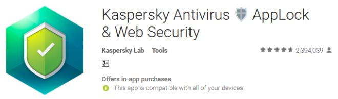 Aplikasi Antivirus Gratis Terbaik di Android