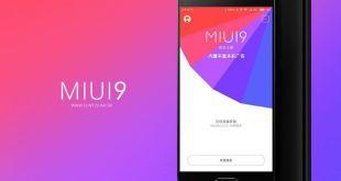 Daftar Ponsel Xiaomi Yang Kebagian MIUI 9