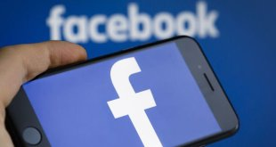 Data Pengguna Facebook Dijual Murah di Deep Web