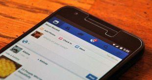 Facebook Lacak Riwayat Telepon dan SMS Pengguna Android