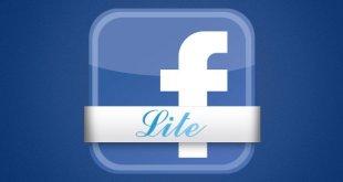 Facebook Lite Ekspansi Ke Inggris dan Amerika
