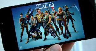 Game Fortnite Tidak Akan Rilis di PlayStore