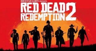 4 Hari Dirilis Game Red Dead Redemption 2 Kantongi Rp 10 Triliun
