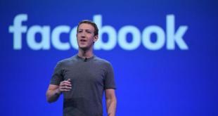 Zuckerberg Dipaksa Mundur dari Chairman Facebook