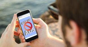 Aplikasi Pemblokir Iklan di Android