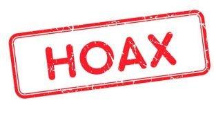 Cara Kominfo Tangani Hoax Jelang Pemilu