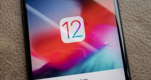 Masih Ada Bug Pada Update iOS 12