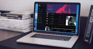 Spotify Tuntut Perusahaan Apple