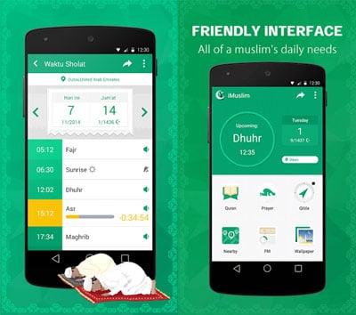 Aplikasi Adzan Terbaik di Android