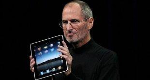 Kisah Dibalik Perilisan iPad Pertama