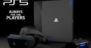 PS5 Belum Akan Rilis Tahun Ini