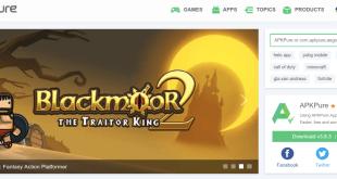 Situs Aman Untuk Download APK Android