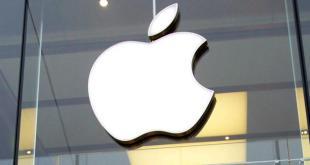 Apple Jadi Perusahaan Teknologi Nomor 1