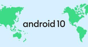 Google Umumkan Nama Untuk Android Q