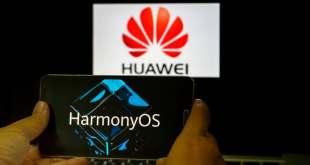 Huawei optimis Harmony OS akan sukses