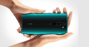 Render Redmi Note 8 Pro Sudah Resmi Meluncur