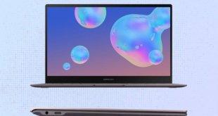 Samsung Rilis Laptop Tipis