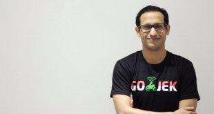 Bos GoJek Diisukan Jadi Menteri Digital