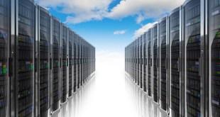 Pemerintah Berencana Bangun Server Cloud