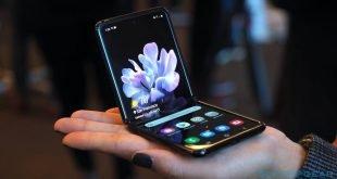 Spesifikasi dan harga Samsung Galaxy Z Flip