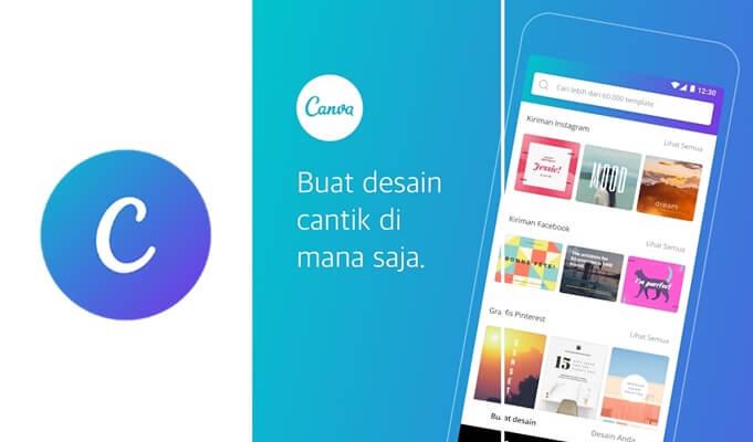 Aplikasi Template untuk Instagram Stories