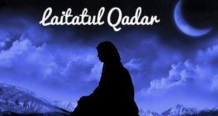 Keutamaan dan Tanda Malam Lailatul Qadar