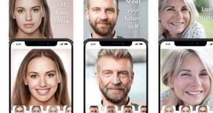 Resiko Pengenalan Wajah di Aplikasi FaceApp