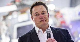 Elon Musk Dikecam Bill Gates
